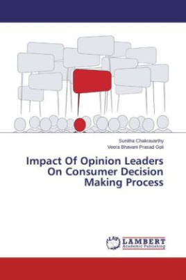 Impact Of Opinion Leaders On Consumer Decision Making Process