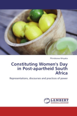 Constituting Women's Day in Post-apartheid South Africa