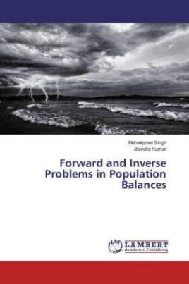 Forward and Inverse Problems in Population Balances