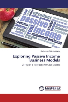 Exploring Passive Income Business Models