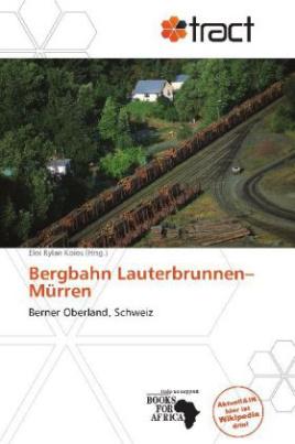 Bergbahn Lauterbrunnen Mürren