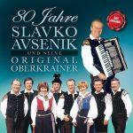 Slavko Avsenik - 80 Jahre