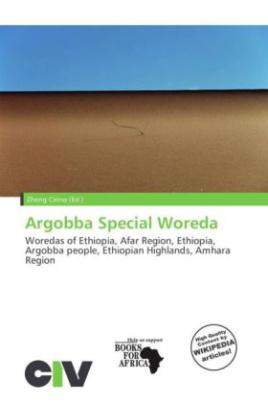 Argobba Special Woreda