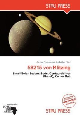 58215 von Klitzing