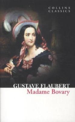 Madame Bovary, English Edition