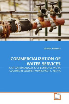 COMMERCIALIZATION OF WATER SERVICES