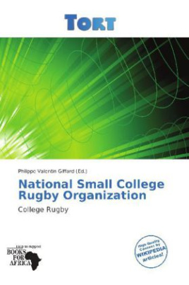 National Small College Rugby Organization