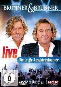 Live-Die große Abschiedstour
