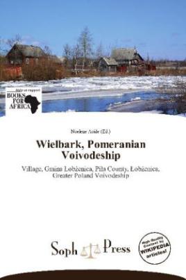 Wielbark, Pomeranian Voivodeship