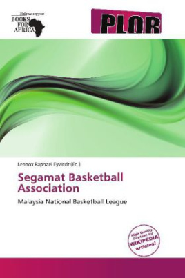 Segamat Basketball Association