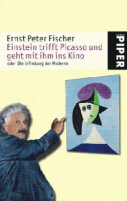 Einstein trifft Picasso und geht mit ihm ins Kino