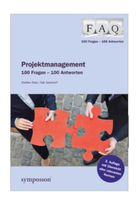 FAQ Projektmanagement