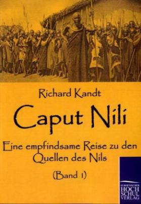 Caput Nili. Bd.1