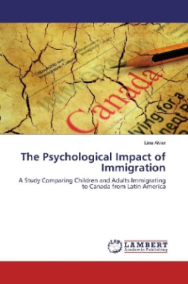 The Psychological Impact of Immigration