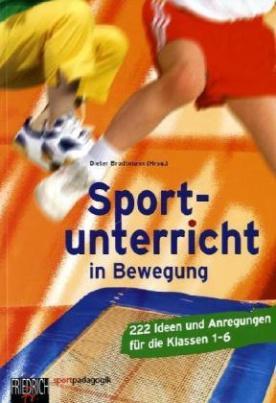 Sportunterricht in Bewegung