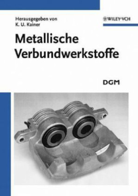 Metallische Verbundstoffe