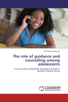The role of guidance and counseling among adolescents