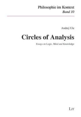 Circles of Analysis