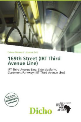 169th Street (IRT Third Avenue Line)