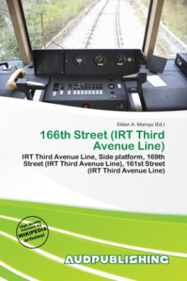 166th Street (IRT Third Avenue Line)