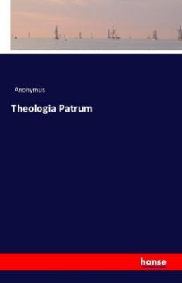 Theologia Patrum
