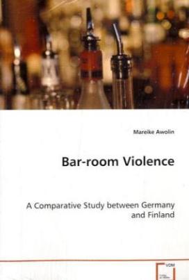 Bar-room Violence