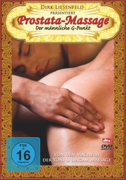 prostata massage asian spa