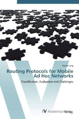 Routing Protocols for Mobile Ad Hoc Networks