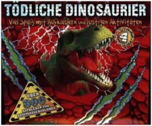 Tödliche Dinosaurier