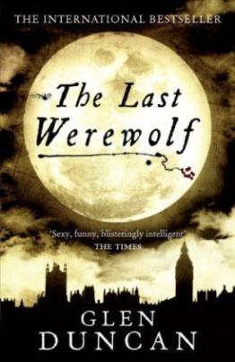 The Last Werewolf