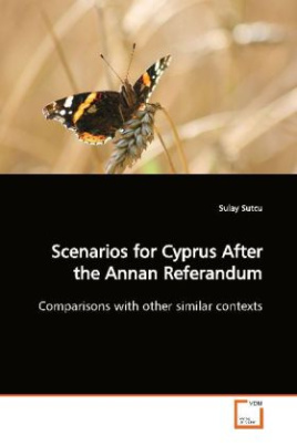 Scenarios for Cyprus After the Annan Referandum