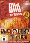 BILD am SONNTAG - Die besten Schlager des Jahrtausends auf DVD