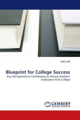Blueprint for College Success