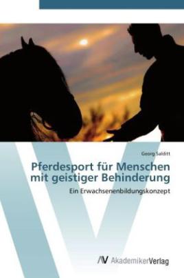 Pferdesport für Menschen mit geistiger Behinderung