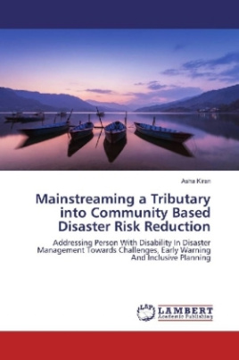 Mainstreaming a Tributary into Community Based Disaster Risk Reduction