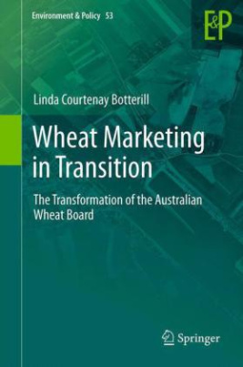 Wheat Marketing in Transition