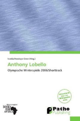 Anthony Lobello