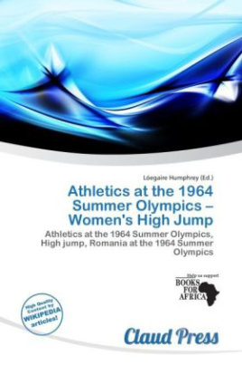 Athletics at the 1964 Summer Olympics - Women's High Jump