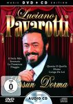 Luciano Pavrotti - Nessun Dorma