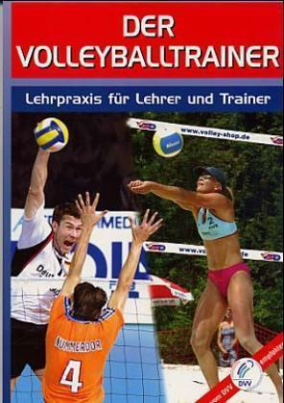 Der Volleyballtrainer