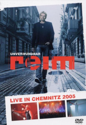 Matthias Reim - Live in Chemnitz