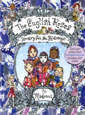 The English Roses - Hooray for the Holidays!
