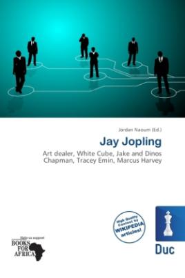 Jay Jopling
