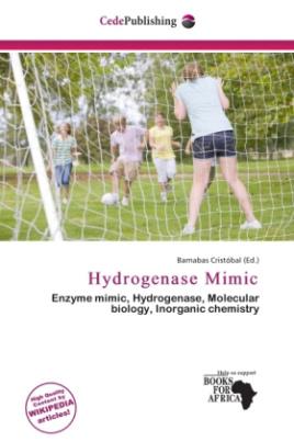 Hydrogenase Mimic