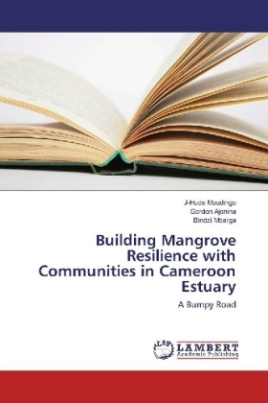 Building Mangrove Resilience with Communities in Cameroon Estuary
