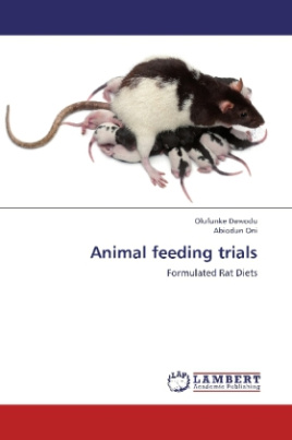 Animal feeding trials