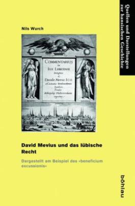 David Mevius und das lübische Recht