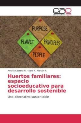 Huertos familiares: espacio socioeducativo para desarrollo sostenible