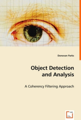 Object Detection and Analysis