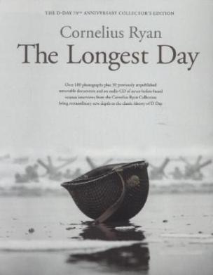 Longest Day, w. Audio-CD